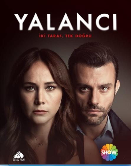 Yalanci Episode 1 Full With English Subtitle